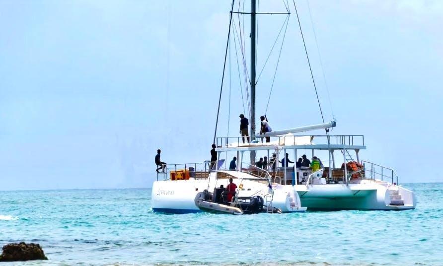 3 Hour Private Cruise in Pasikuda, Sri Lanka (No bareboat charter)