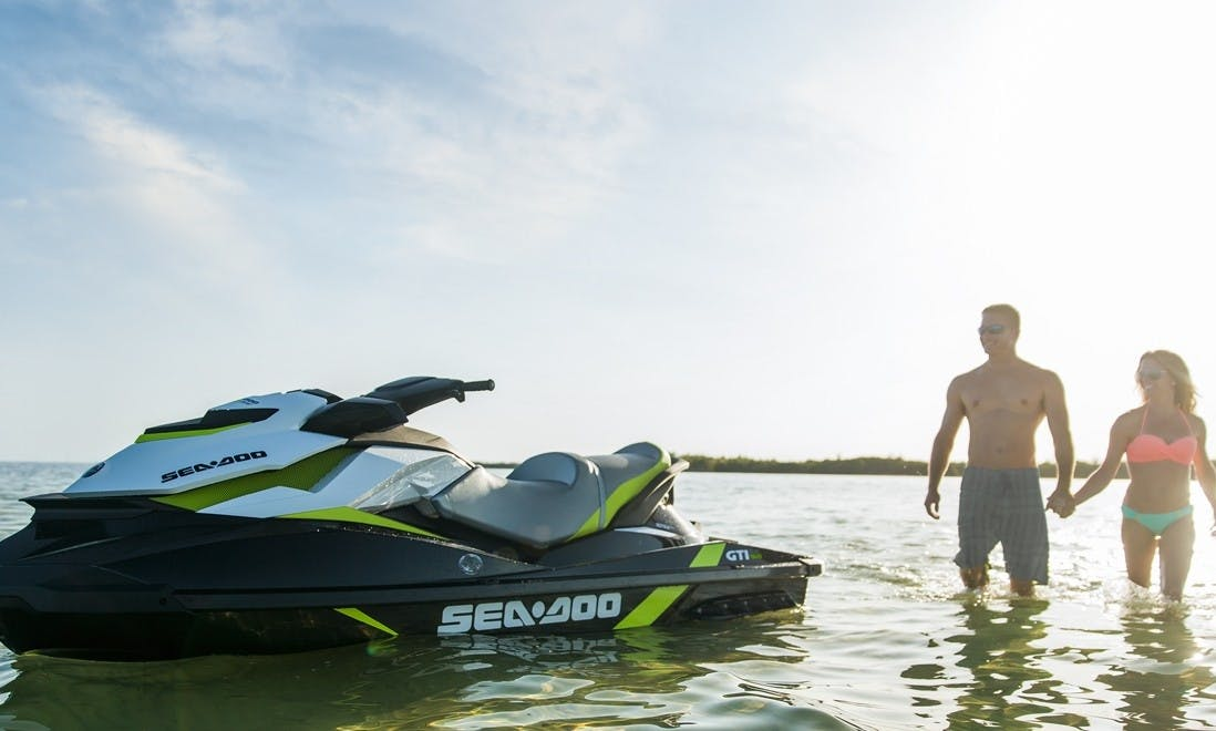 Try the Speed, Agility and Wave-Riding A Jet Ski In Sibenik, Croatia!