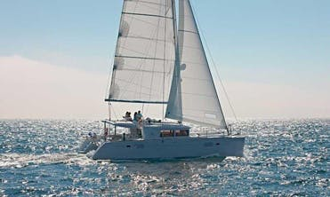 Lagoon 450 With Watermaker And A/C - Plus in Langkawi