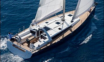 Oceanis 48 Cruising Monohull fit for 11 Passengers in Kotor