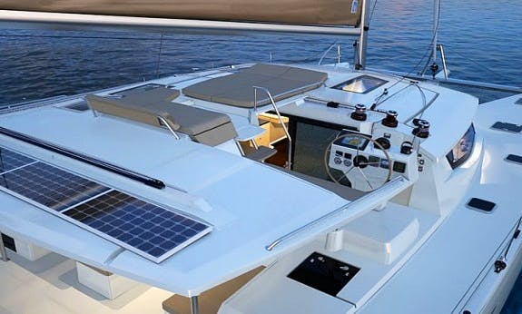 Fountaine Pajot Helia 44 with Watermaker and A/C - Plus in Kotor, Montenegro