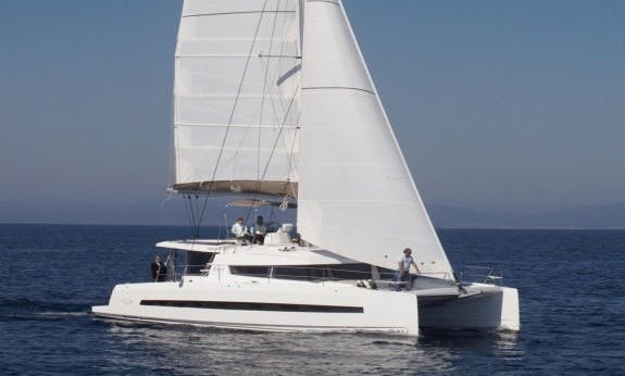 2018 Bali 4.3 O.v. with Watermaker and A/C - Plus in Annapolis, MD
