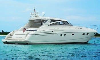 Motor Yacht rental in Newport Beach