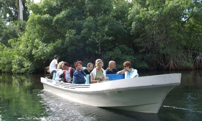 Eco Tour for Up to 12 People in Playa Larga, Cuba