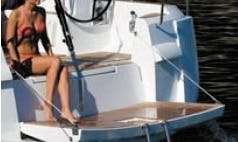 10 Person Sun Odyssey 469 Cruising Monohull Rental In Phuket, Thailand