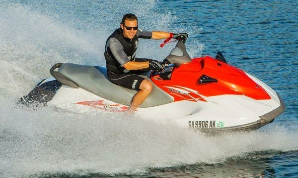 PAIR of JET SKIS in Sarasota & Bradenton