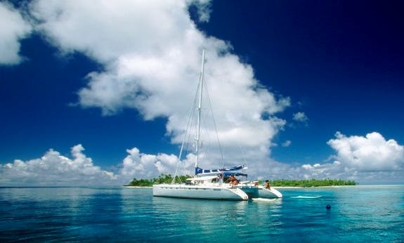 Go On A Sailing Holiday In Phuket, Thailand
