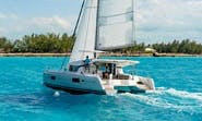 Experience The Sailing Holiday Of A Lifetime In Abaco, Bahamas
