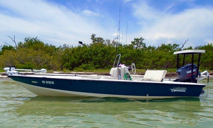 Fishing Boats rental in Gulf Breeze