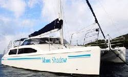 Charter The Seawind 1000 Cruising Catamaran In Queensland, Australia