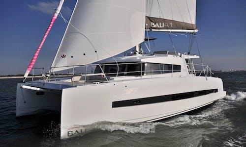 2019 Bali 4.1 Cruising Catamaran in Queensland, Australia