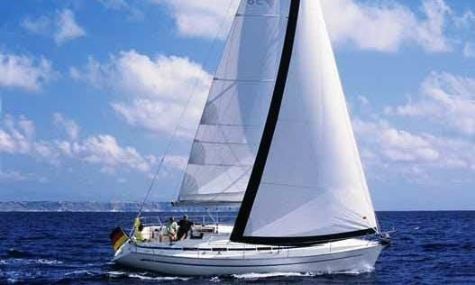 Sailing Yacht Vacation In La Trinité-sur-Mer, France