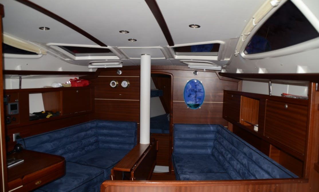 Delphia 37 Cruising Monohull Charter for 6 People in Tromsø, Norway