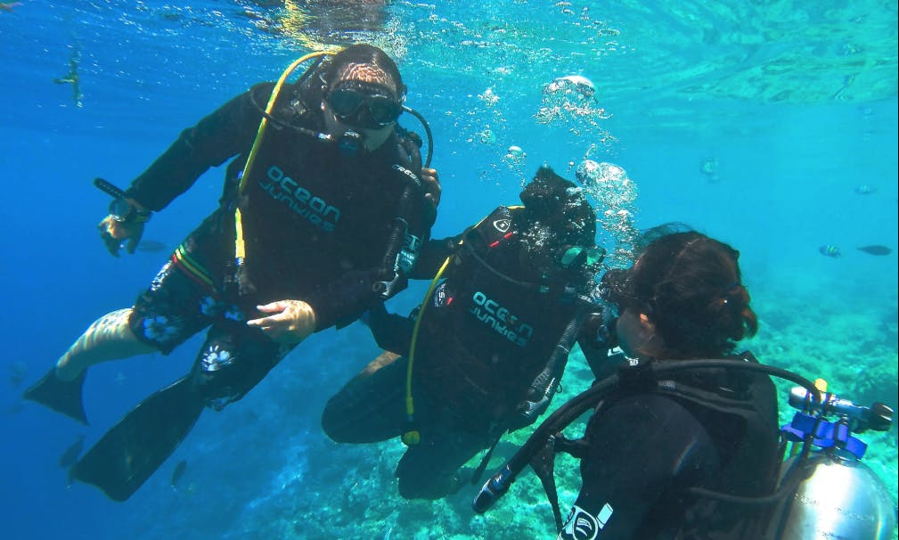 Go On Exciting Scuba Diving Adventures With Us In Malé, Maldives