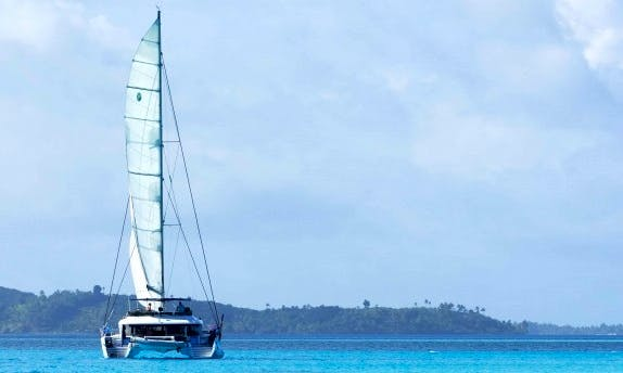 Join Us For A Sailing Adventure In Baie Sainte Anne, Seychelles!
