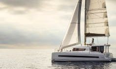 Enjoy Weekly Yacht Charter In Palma, Spain