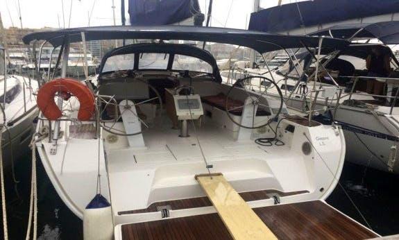 2015 Bavaria Cr. 46 Sailing Yacht Rental In Palma, Spain