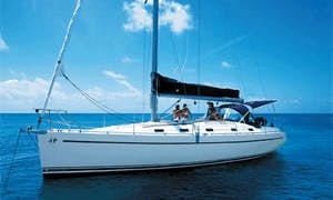 Book The 2007 Harmony 42 Cruising Monohull In Corsica, France