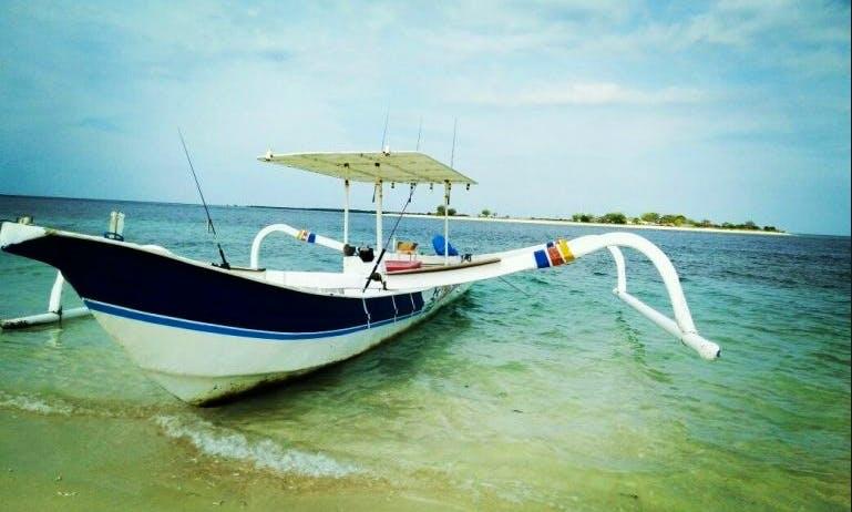 Fishing Adventure for 3 Thrill Seeker in Lombok – Sumbawa, Indonesia