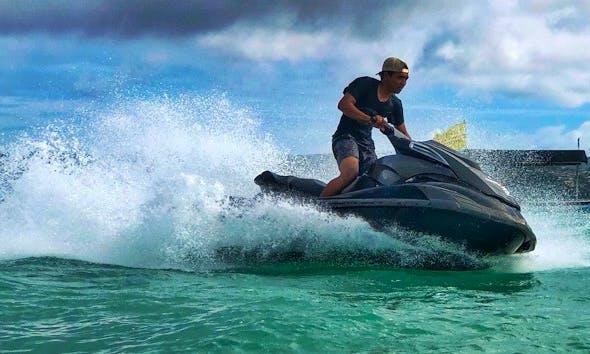 Jet Ski Lessons rental in JimbaranBay