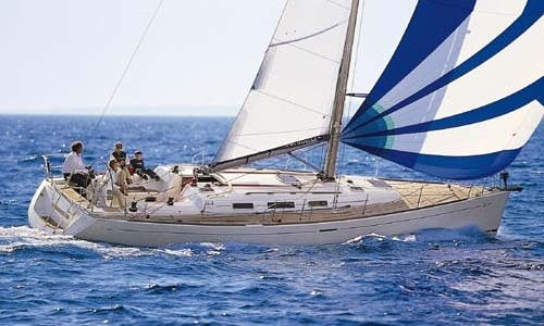 Sail On 2008 Dufour 44 Cruising Monohull In Le Marin, Martinique