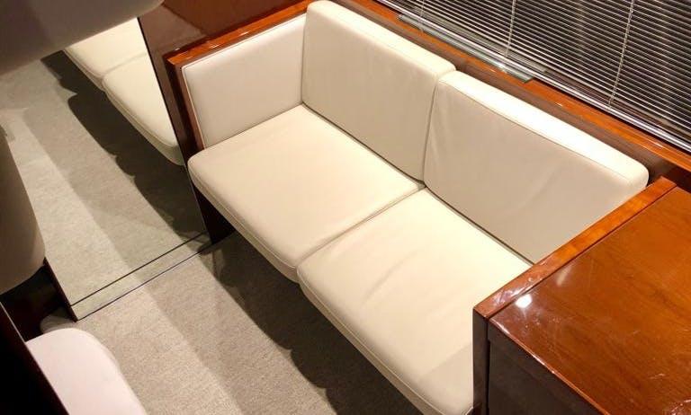 Yacht Rent - Charter Princess 42 - Cartagena