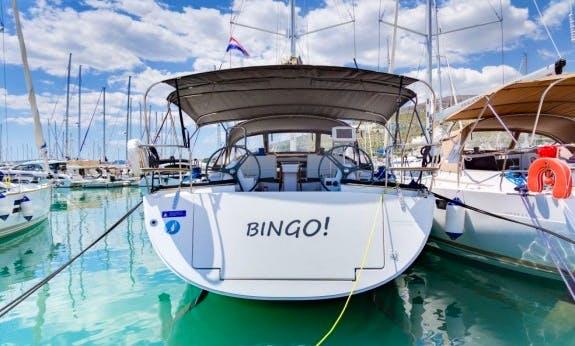 Go On A Sailing Adventure In Šibenik, Croatia!