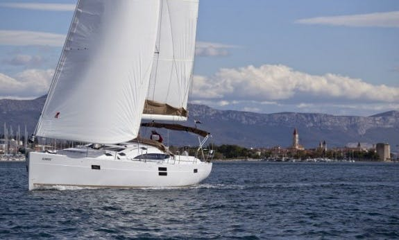 Experience The Best Sailing Experience In Šibenik, Croatia