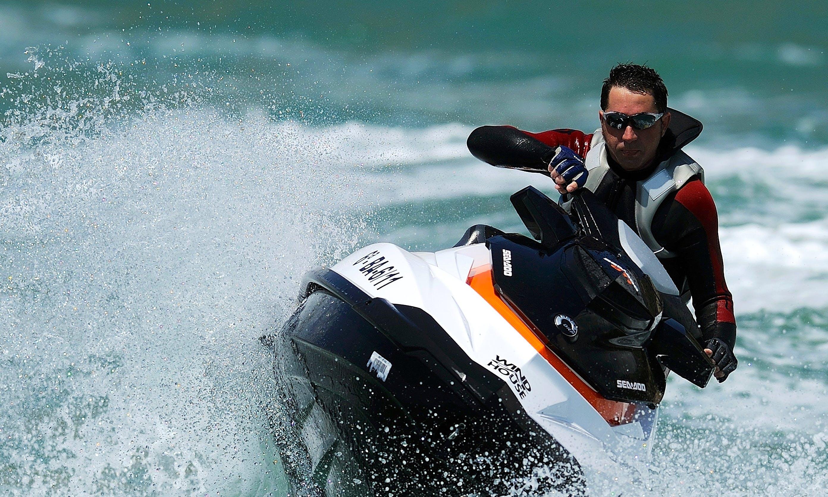 Jet Ski rental in Dibba Al Fujairah