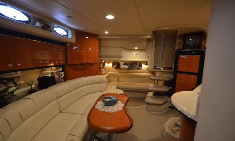 Motor Yacht rental in Charleston
