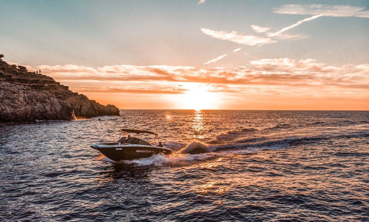 Premium Sunset 17:30 to 21h30 (4h)