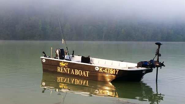 Z boats